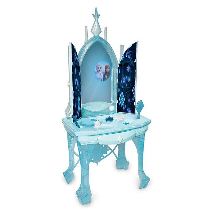 Elsa's Enchanted Ice Vanity, Frozen 2