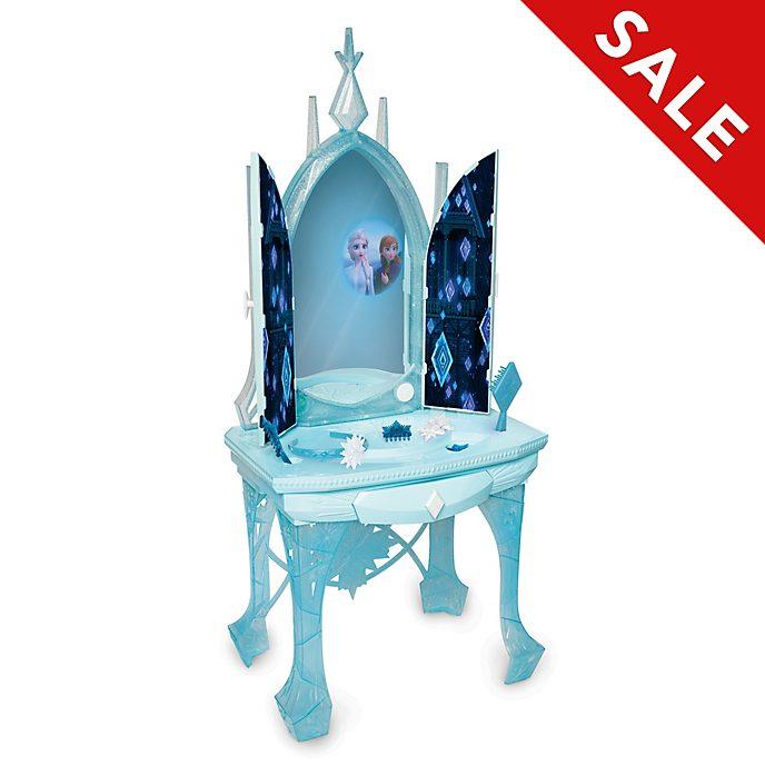 Die Eiskönigin2 - Elsas verzauberter Eis-Schminktisch