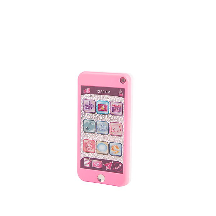 Jakks Disney Princess Play Mobile Phone
