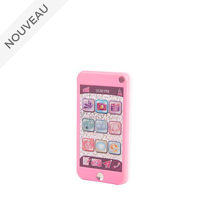 Jakks Téléphone portable jouet Princesses Disney