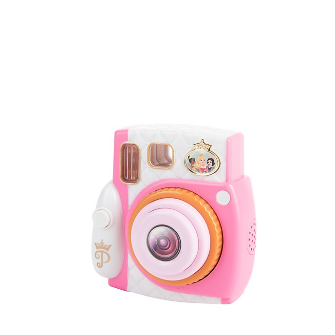 Jakks - Disney Prinzessin - Snap & Go Spielzeugkamera