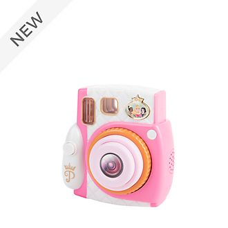 Jakks Disney Princess Snap & Go Play Camera