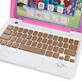 Jakks Disney Princess Click & Go Play Laptop