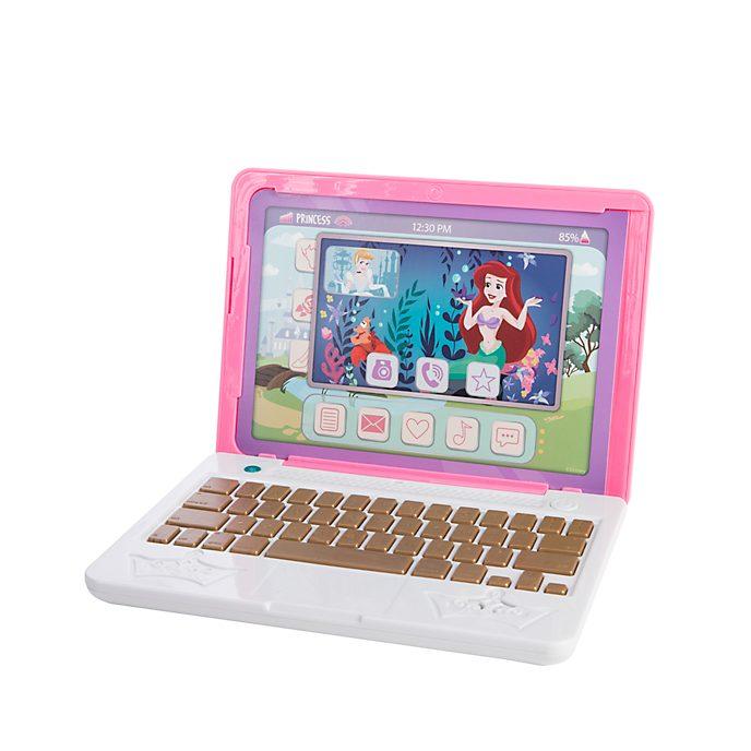 Ordenador portátil de juguete Click & Go, Princesas Disney, Jakks