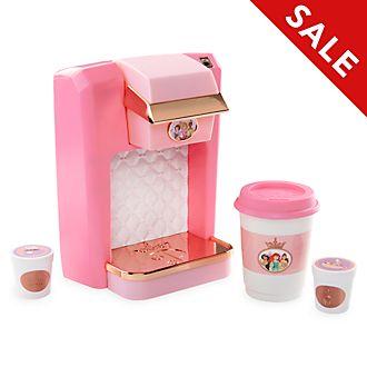 Disney Store Disney Princess Coffee Maker Playset