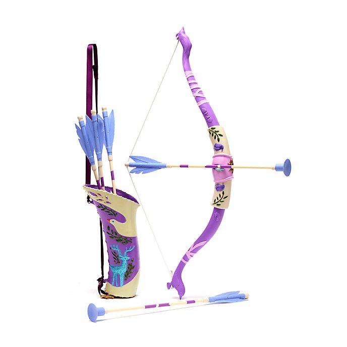 Disney Store - Rapunzel - Neu verföhnt: Die Serie - Rapunzel Pfeil- und Bogenset