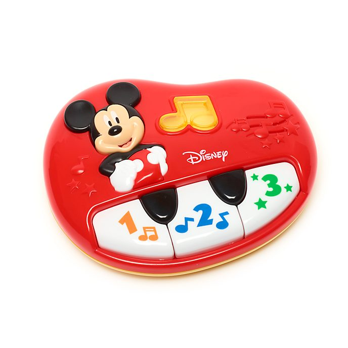 Disney Store - Micky Maus - My First Piano