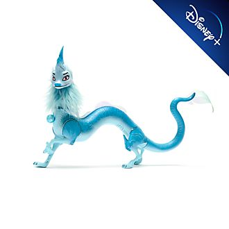 Disney Store Sisu Lights and Sounds Toy