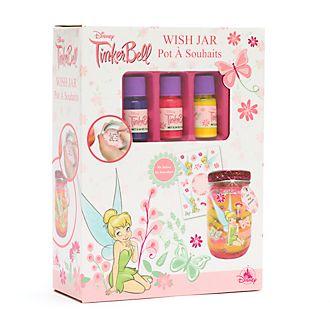 Disney Store Tinker Bell Wish Jar