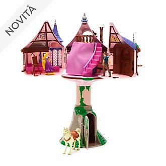 Set da gioco Torre di Rapunzel, Rapunzel - L'Intreccio della Torre Disney Store