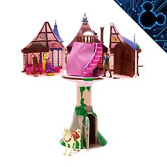 Disney Store - Rapunzel - Neu verföhnt - Turm-Spielset