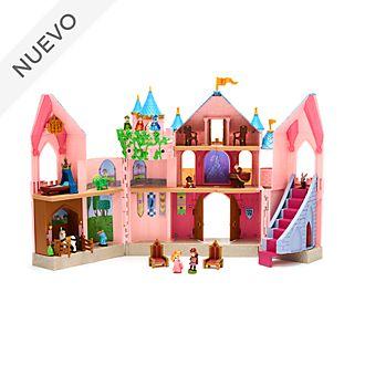 Set de juego de lujo castillo La Bella Durmiente, colección Disney Animators, Disney Store