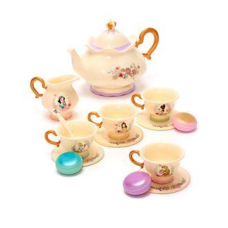 Servizio da tè Principesse Disney, Disney Store