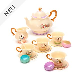 Disney Store - Disney Prinzessin - Teeset