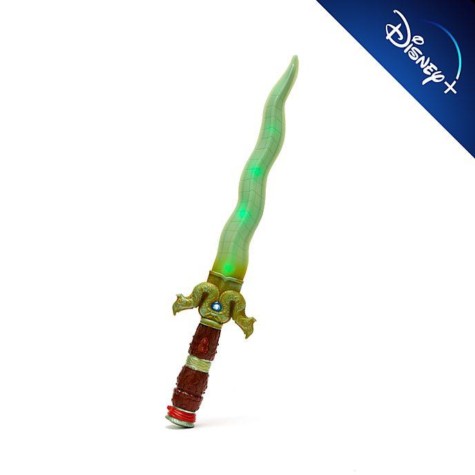 Jakks - Raya und der letzte Drache - Rayas Action- und Abenteuerschwert - Spielzeug