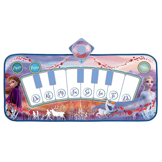 Jakks Frozen 2 Interactive Music Dance Mat