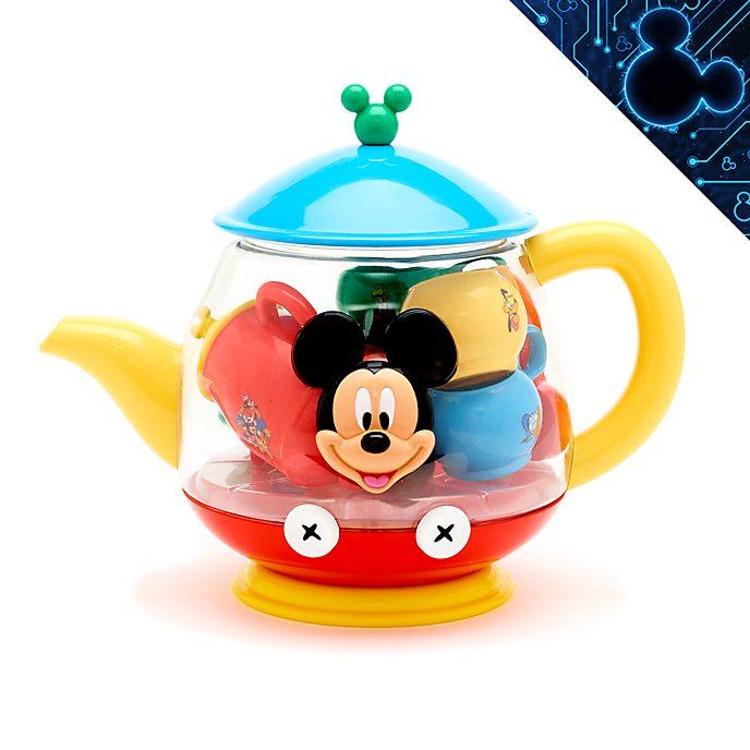 Disney Store - Micky Maus - Teekannen-Spielset