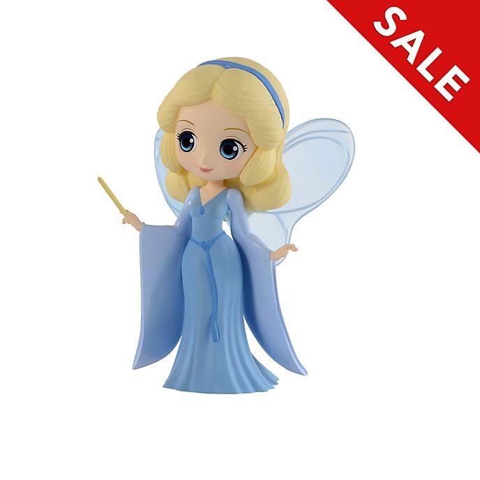 Banpresto - Pinocchio - Blaue Fee - Q Posket Minifigur