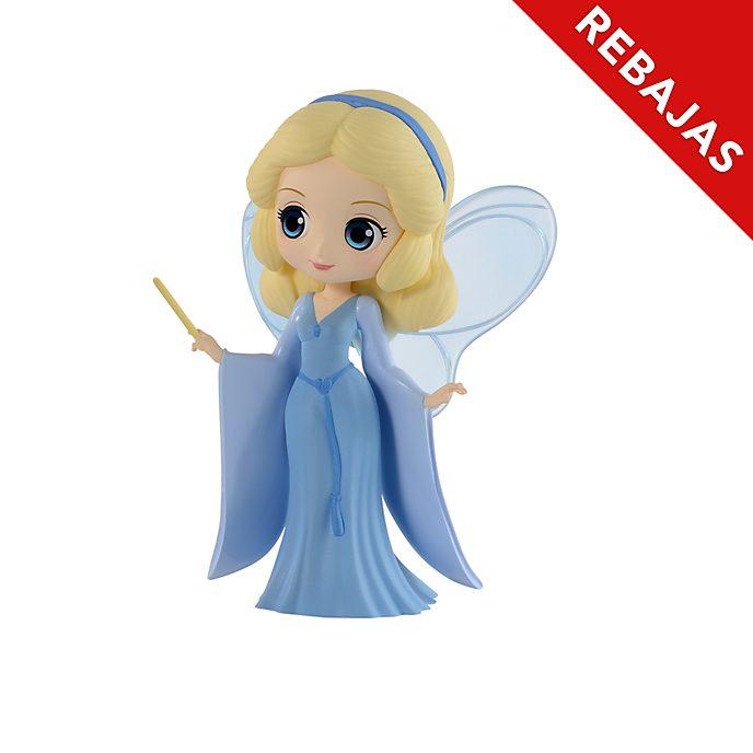 Banpresto figurita Q Posket Hada Azul, Pinocho