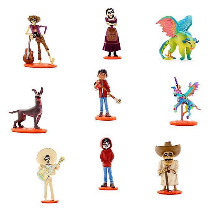 Disney Store - Disney Pixar - Coco - Deluxe-Figuren-Spielset