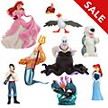 Disney Store - Arielle, die Meerjungfrau - Figuren-Spielset Deluxe