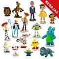 Megaset juego figuritas Toy Story 4, Disney Store