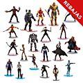 Megaset juego figuritas Marvel, Disney Store