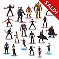Mega set da gioco personaggi Marvel Disney Store