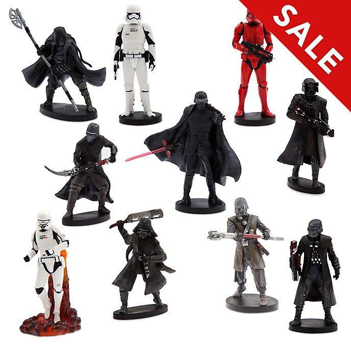 Disney Store - Star Wars - Die Erste Ordnung - Deluxe-Figurenspielset