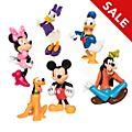 Disney Store - Micky und Freunde - Figuren-Spielset