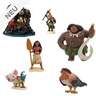 Disney Store - Vaiana - Figurenspielset