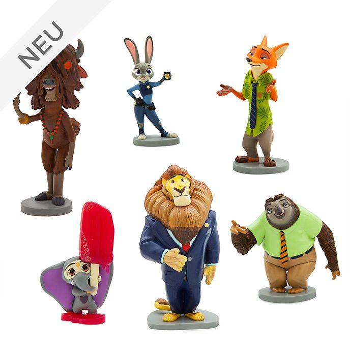 Disney Store - Zoomania - Figurenspielset