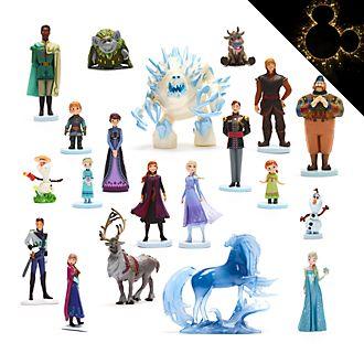 Maxi set da gioco personaggi Il meglio di Frozen Disney Store