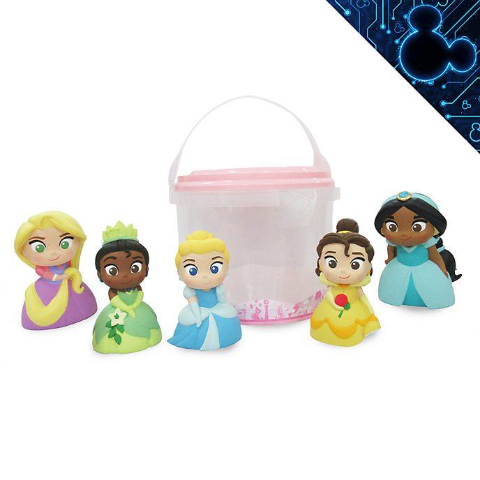 Set juguetes de baño, princesas Disney, Disney Store