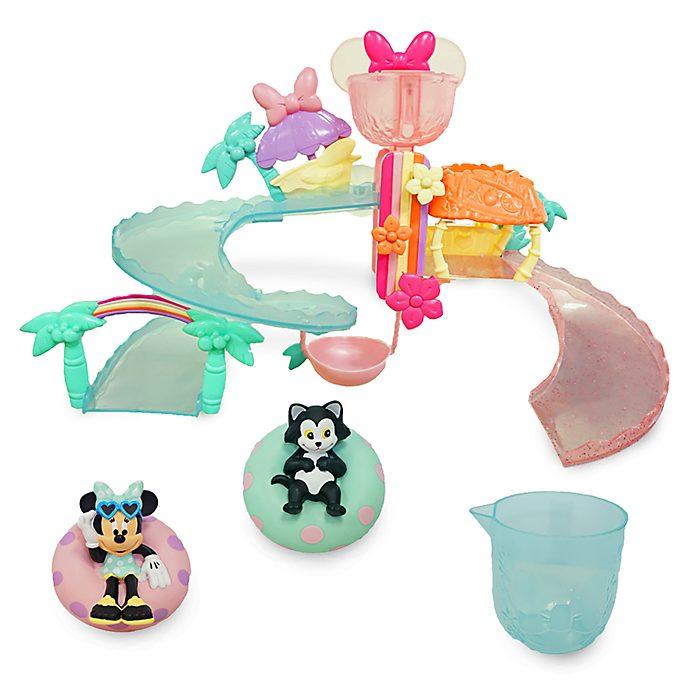 Disney Store - Minnie Maus - Wasserpark-Badespielzeugset