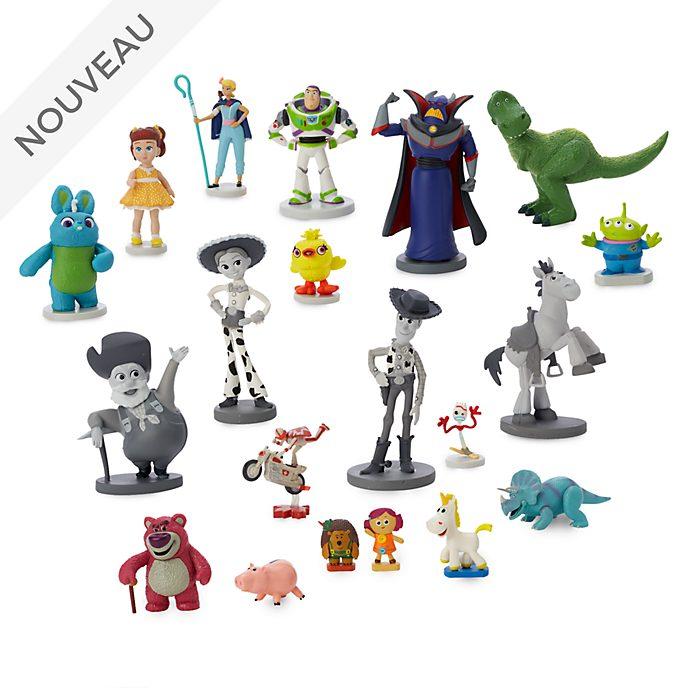 Disney Store Méga coffret de figurines25e anniversaire de Toy Story