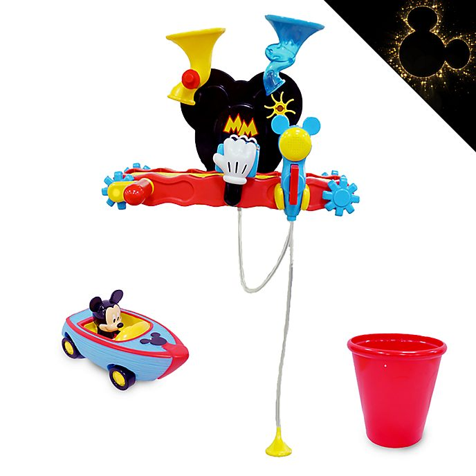 Disney Store Set de bain Mickey