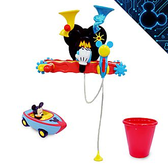 Disney Store - Micky Maus - Badespielzeugset