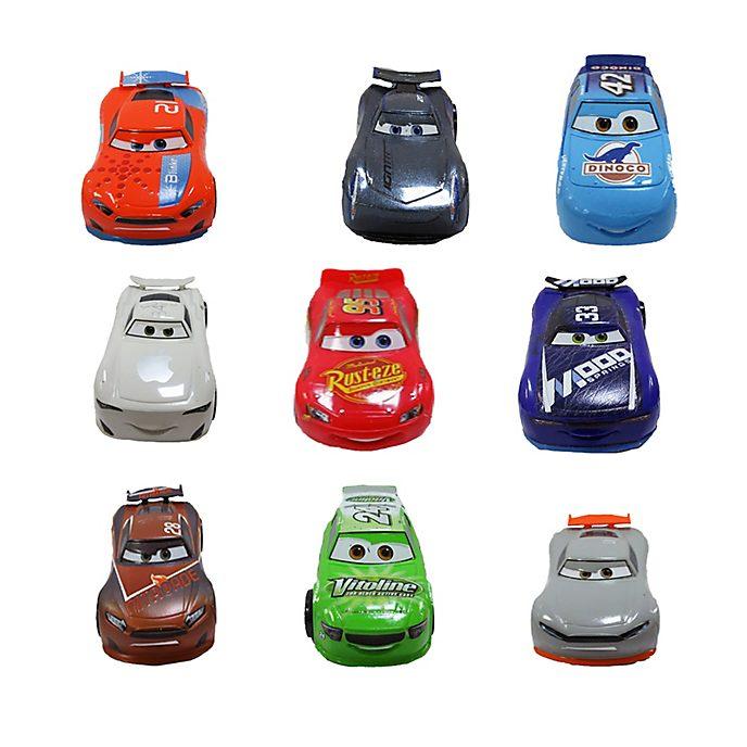 Set da gioco personaggi deluxe Disney Pixar Cars Disney Store