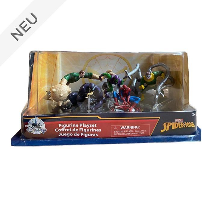 Disney Store - Spider-Man - Figurenspielset Deluxe