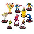 Set da gioco personaggi deluxe X-Men Disney Store