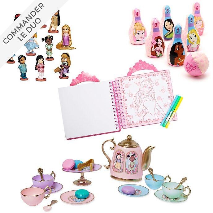 Disney Store Pack d'activités Princesses Disney