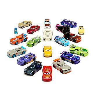 Disney Store - Disney Pixar Cars - Mega-Figurenspielset