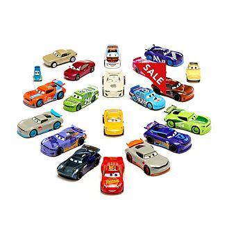 Disney Store Disney Pixar Cars Mega Figurine Playset