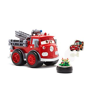 Set de juego de baño Red, Disney Pixar Cars, Disney Store