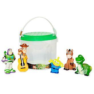 Giochi per il bagnetto Toy Story Disney Store