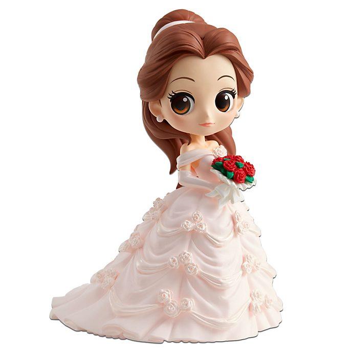 Figurita Bella boda, Q Posket, Banpresto