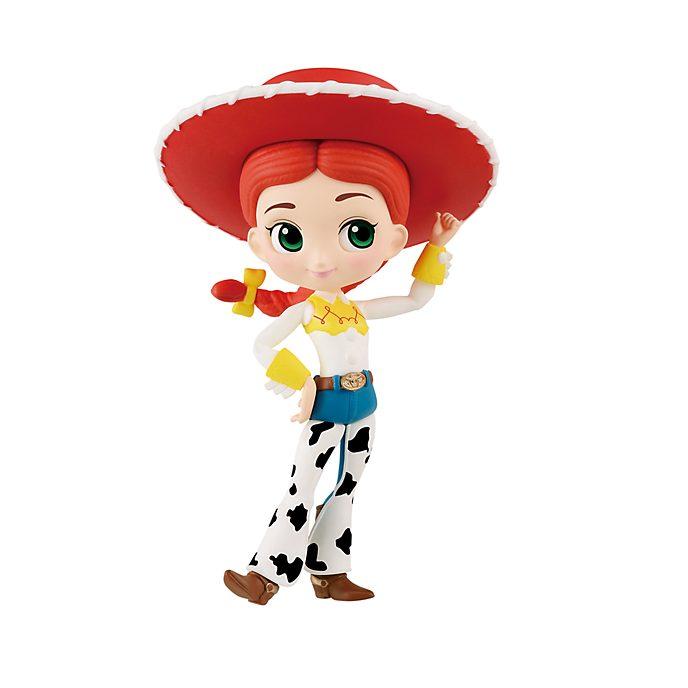 Banpresto figurita Q Posket Jessie de niña