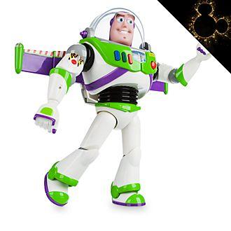Disney Store Buzz Lightyear Interactive Talking Action Figure