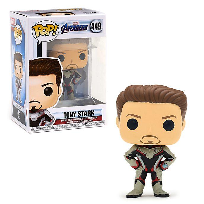 Funko - The Avengers: Endgame - Tony Stark - Pop! Vinylfigur